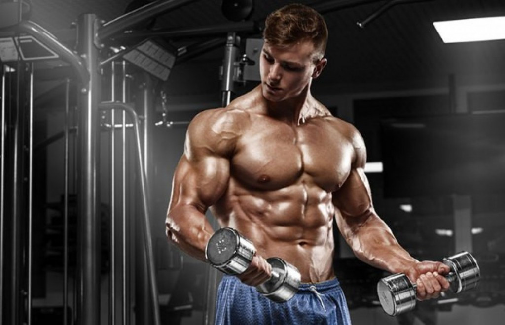 Workouts : 10 Best Exercises For Building A Strong Muscle and Body