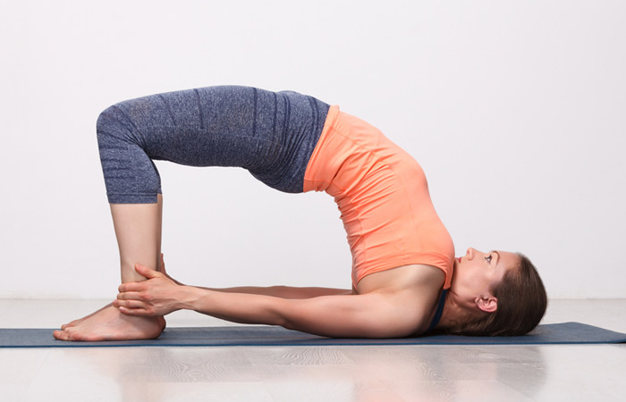 Yoga for Back Pain: 10 Yoga Poses That Soothe Back Pain