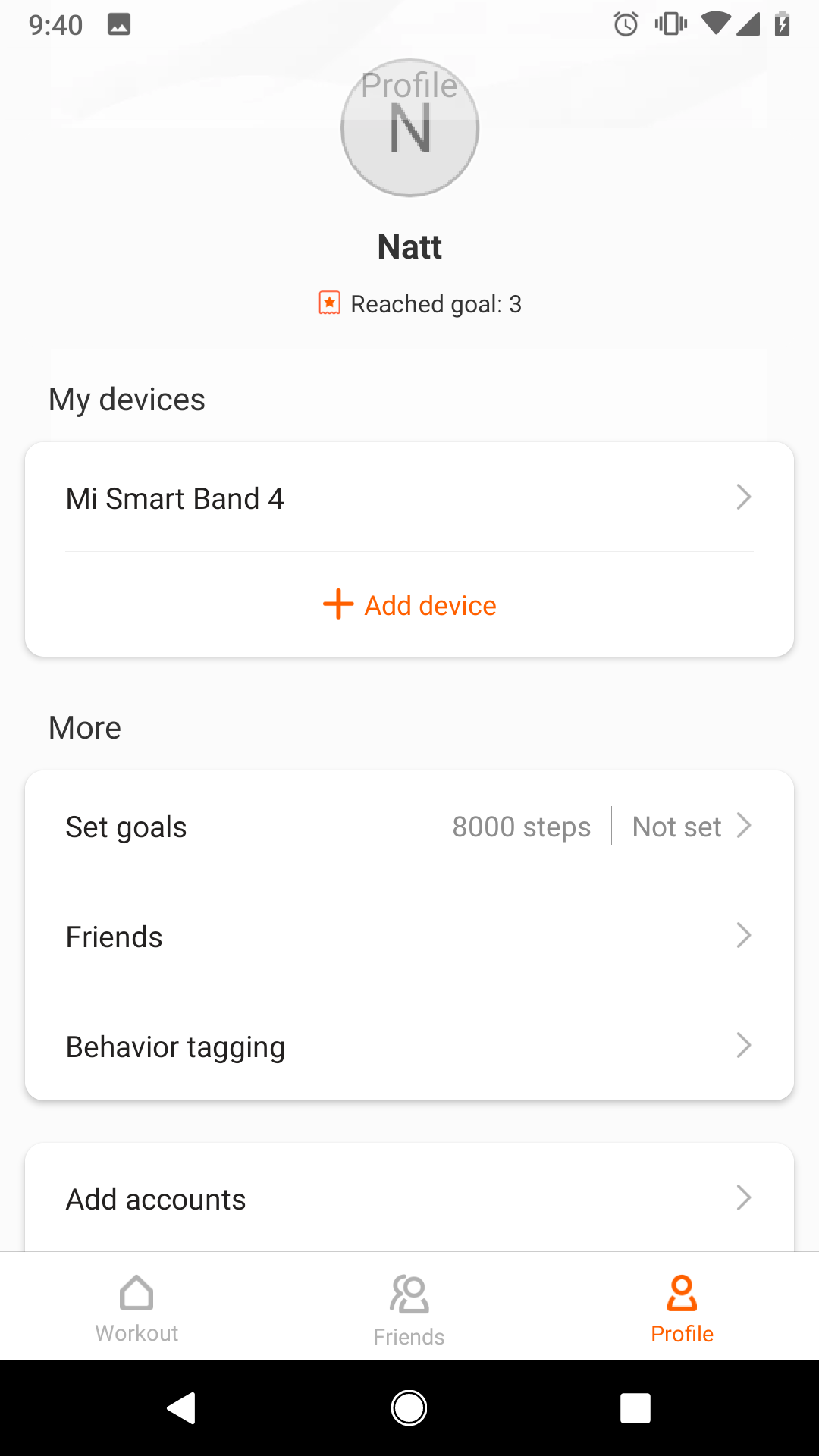 How to pair your Mi Band with Google Fit - The Verge