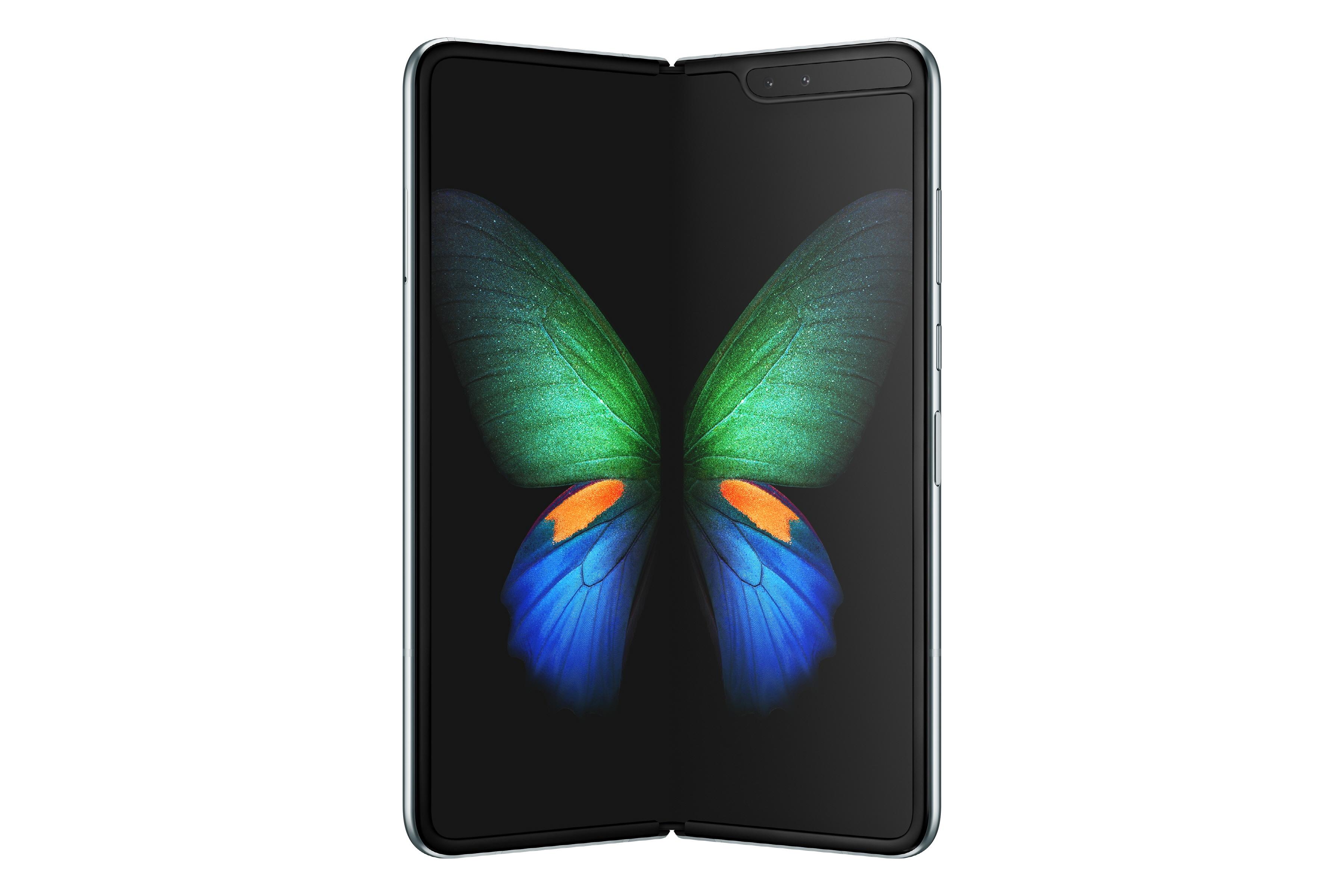 Samsung and Samsung