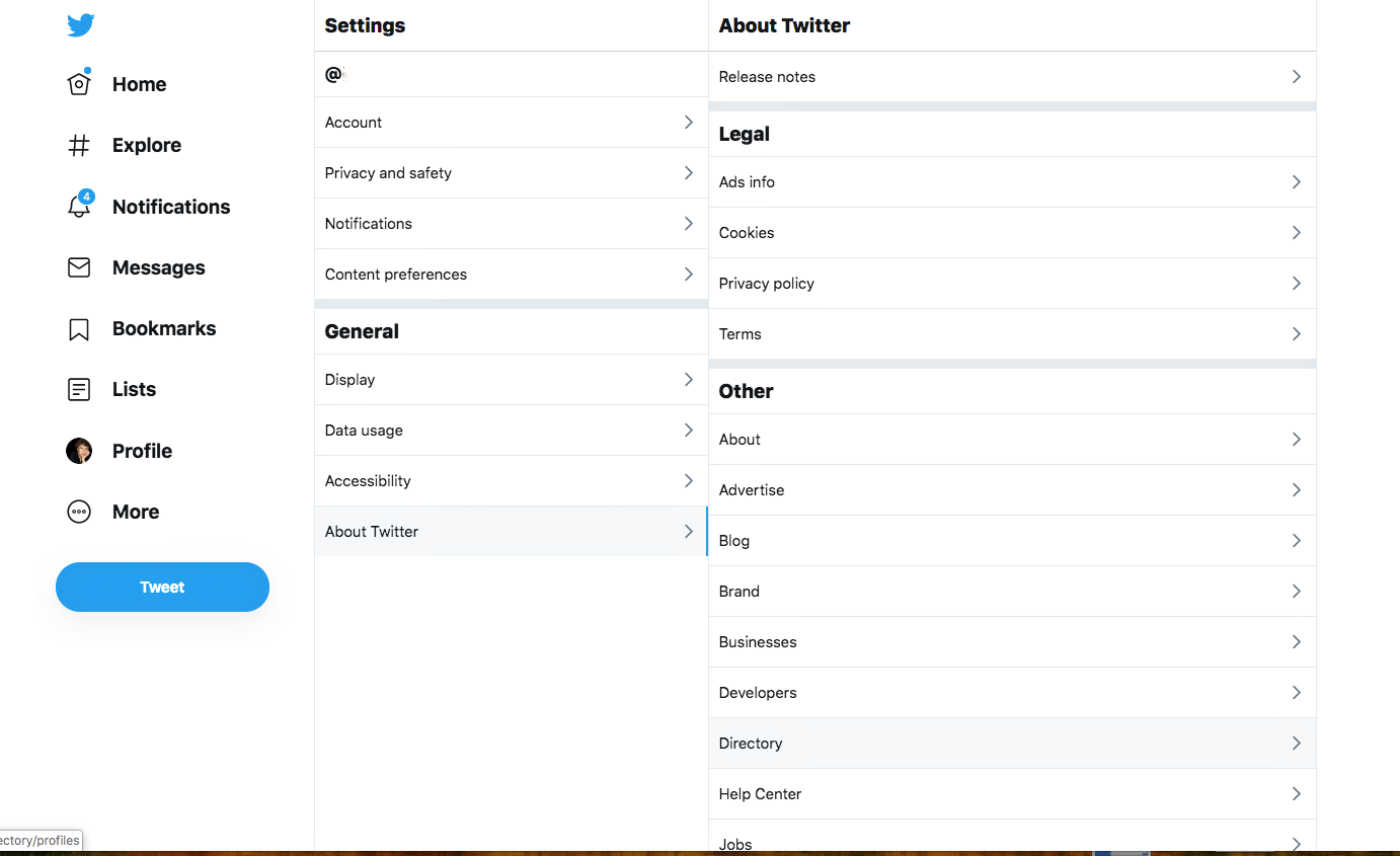 How to get the old Twitter web interface back - The Verge