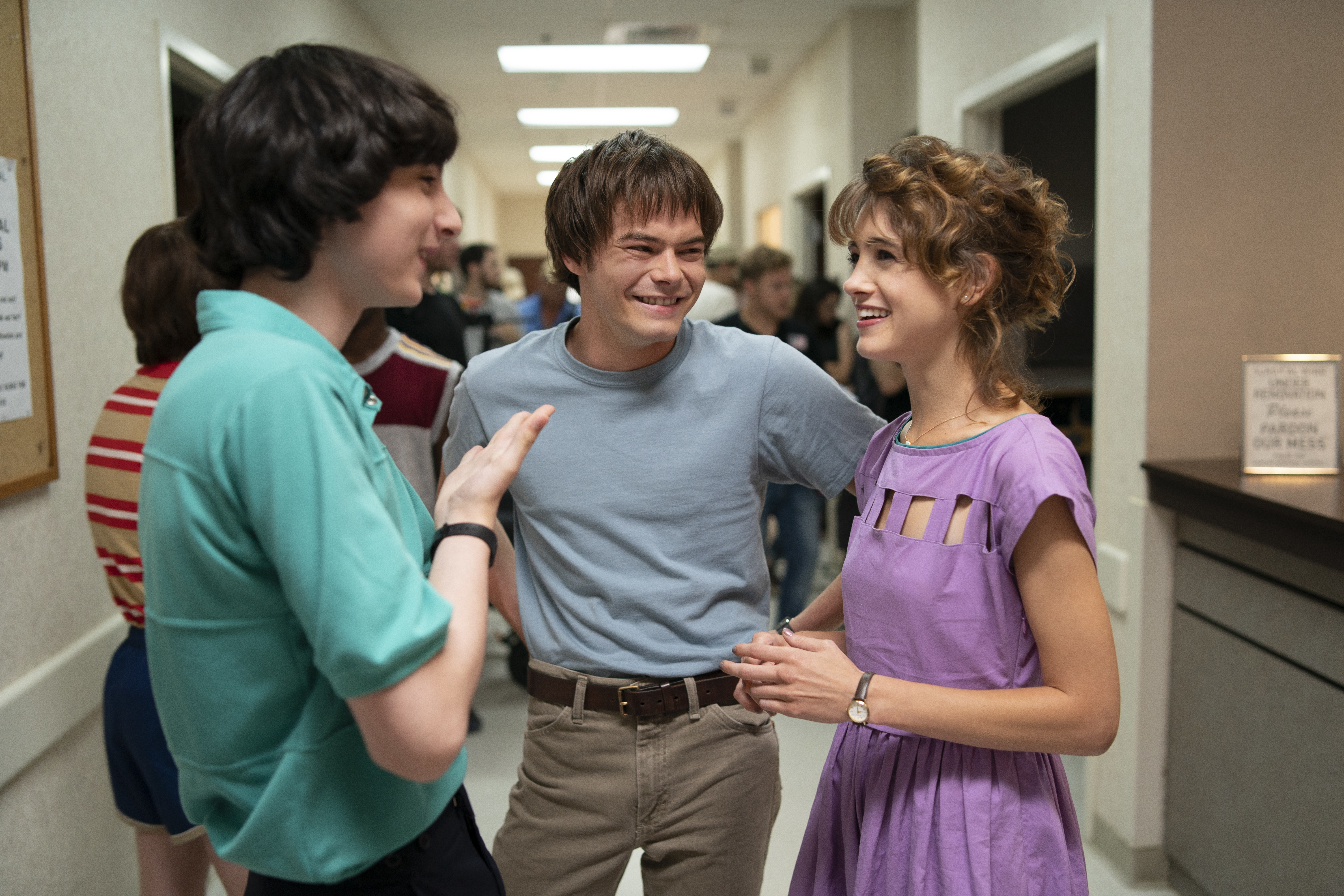 Why do we like 'Stranger Things' so much? A BYU professor