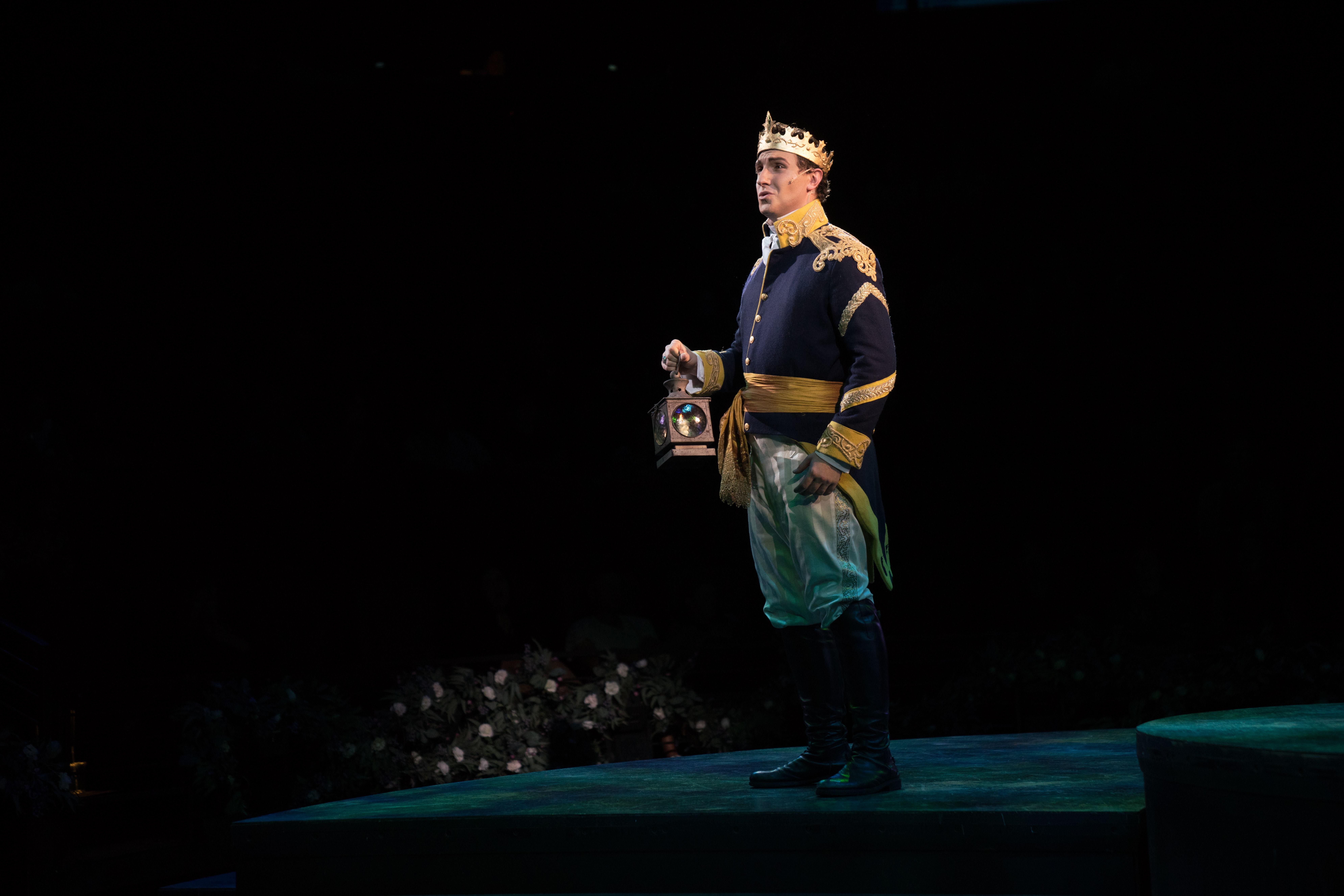 Theater review: Hale Centre Theatre's 'Cinderella' looks