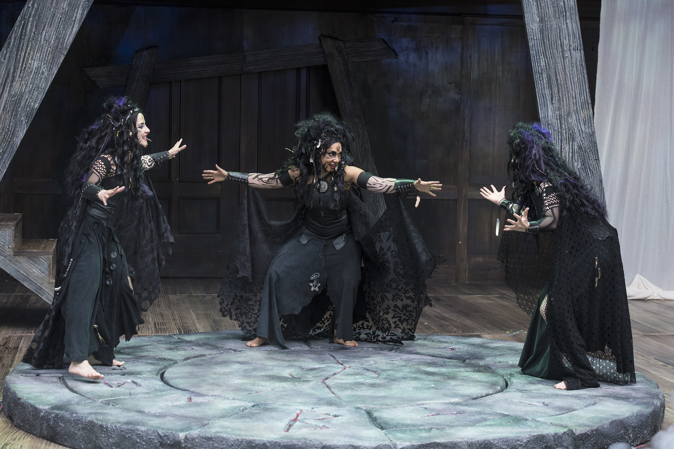 Theater reviews: We saw 6 plays at this year's Utah