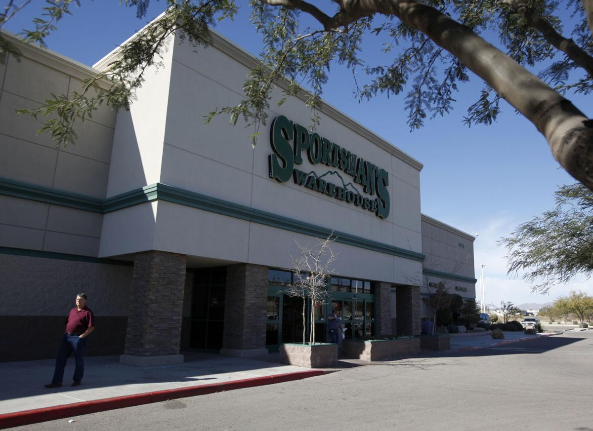Why Walmart won't sell guns in New Mexico starting next week