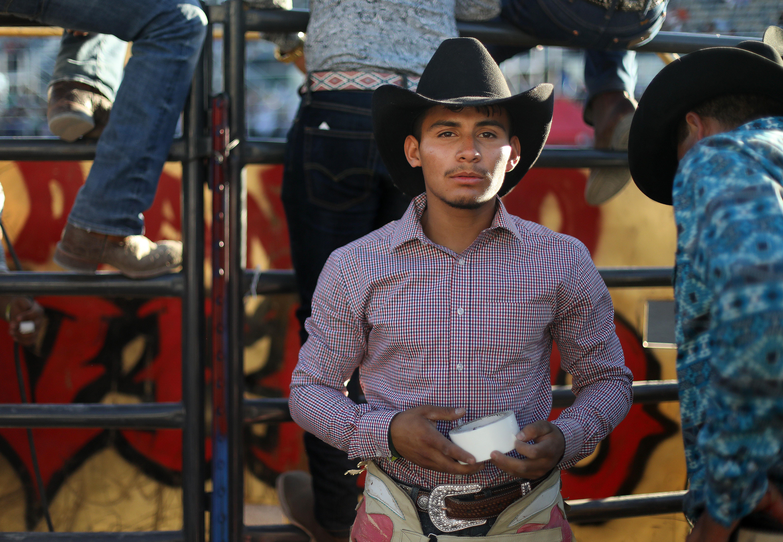 Photos: Utah's Latino community celebrated during Days of