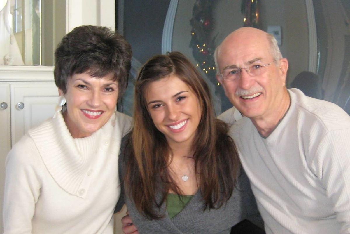 Bringing them up as their own: Grandparents raising