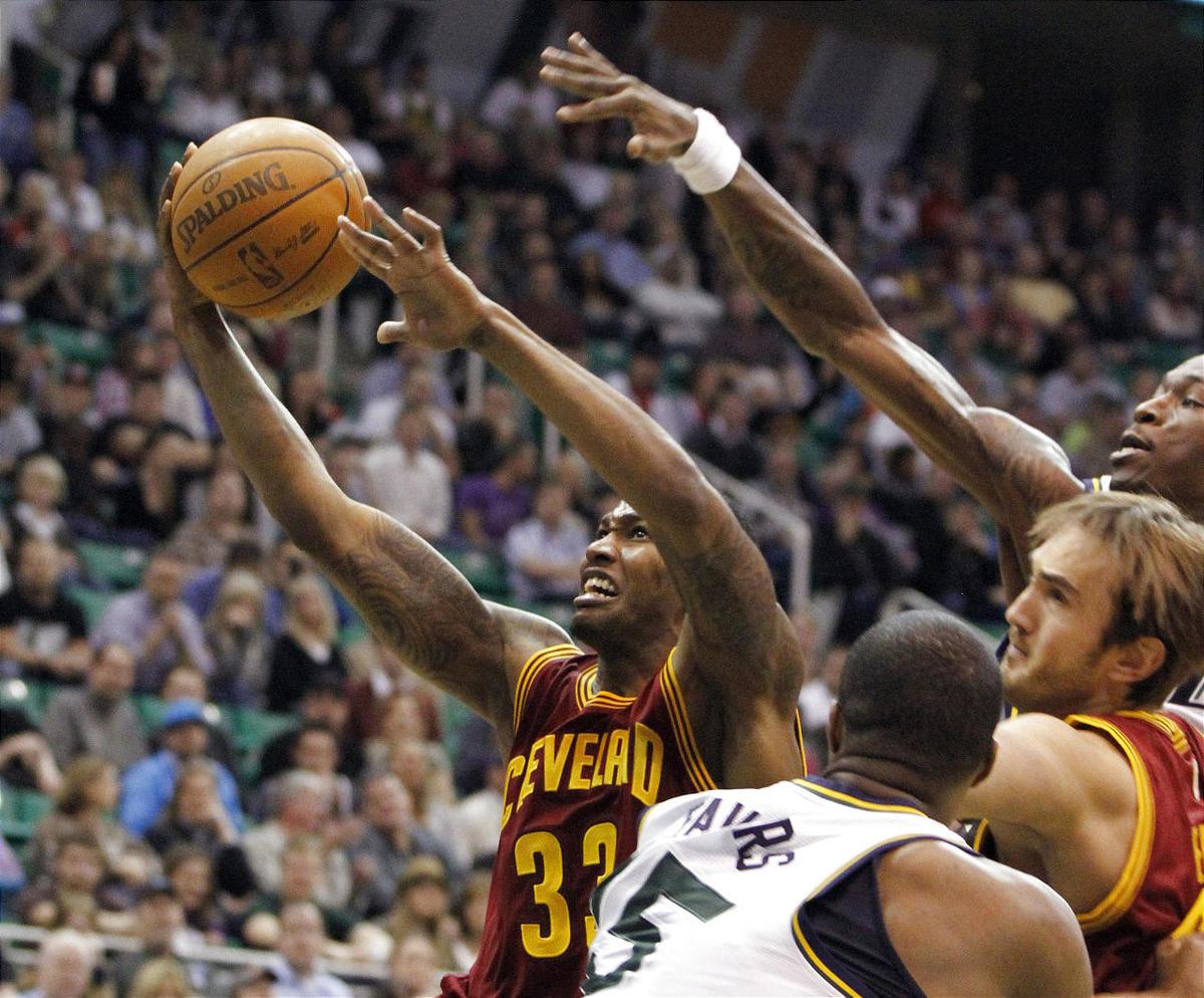 Utah Jazz-Cleveland Cavaliers: Instant analysis - Deseret Ne