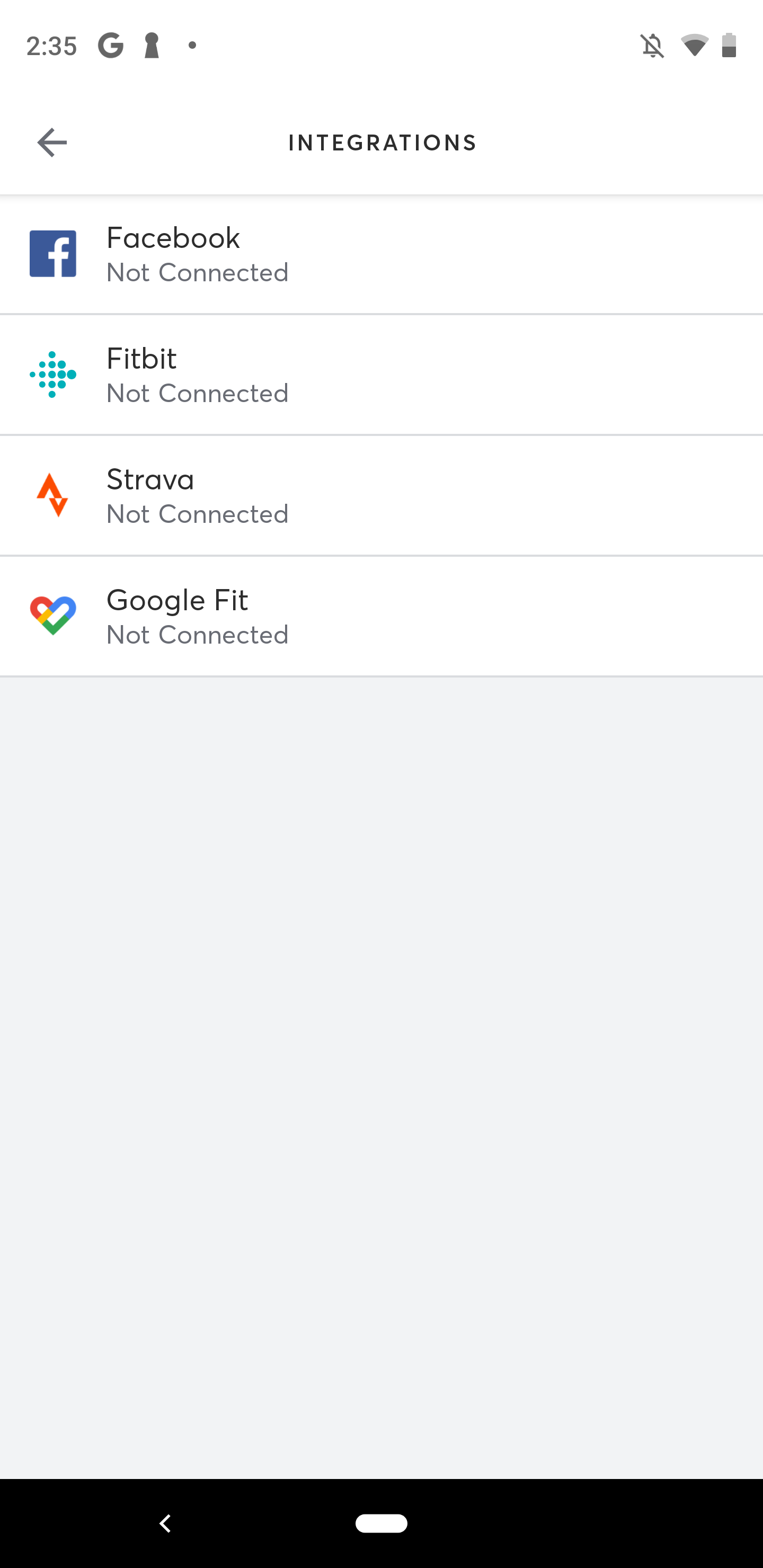 How to sync all your fitness activities with Google Fit