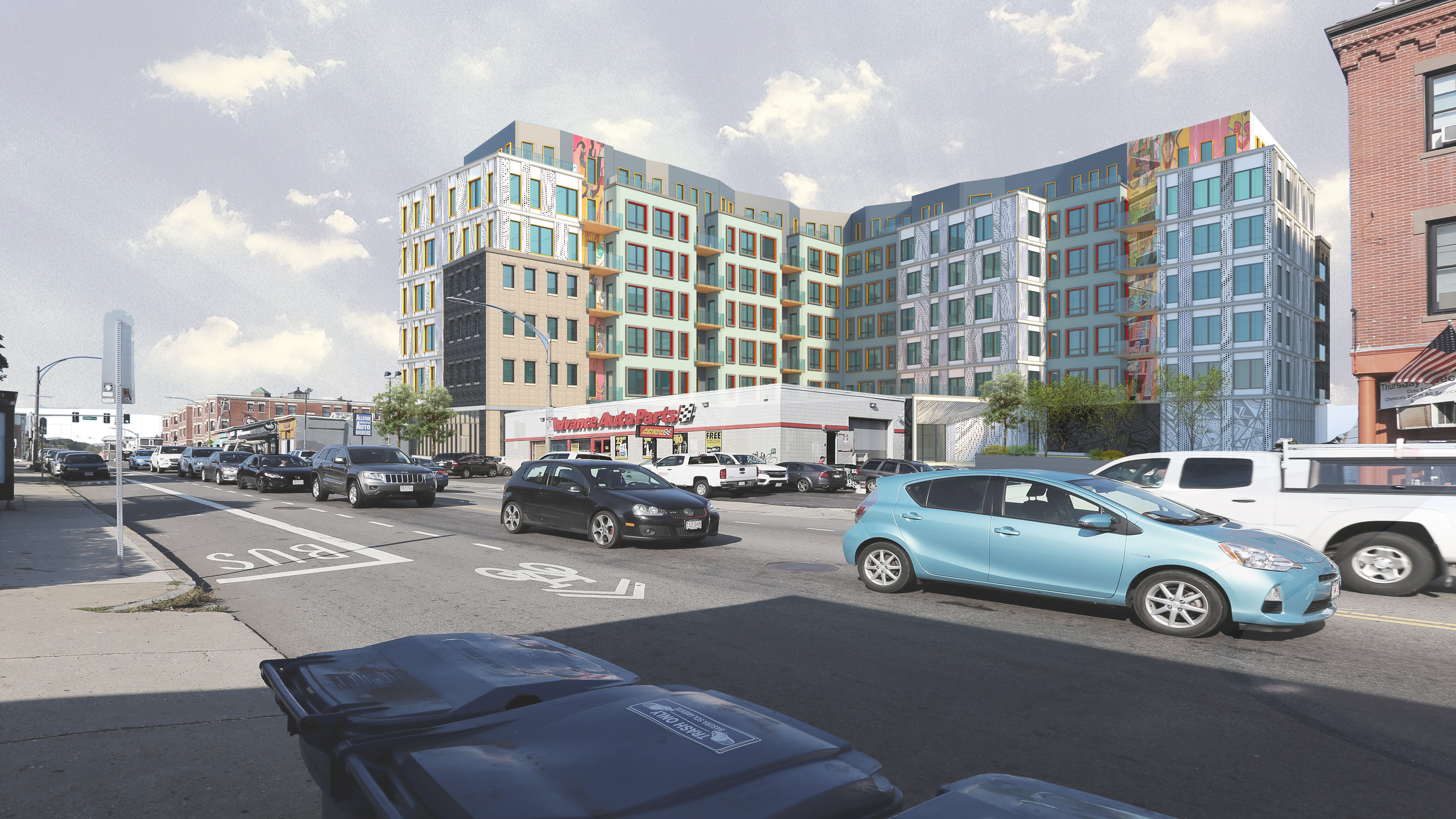 Here's what you need to know about Boston-area development this week