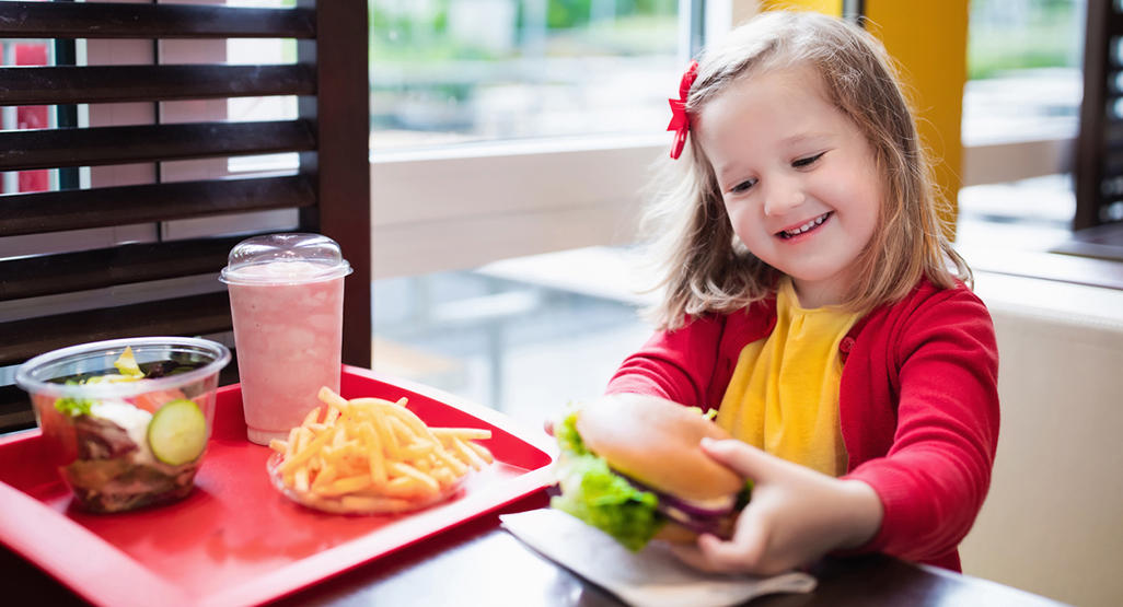 Nutrition: Top 10 Foods You Should Never Feed Your Kids