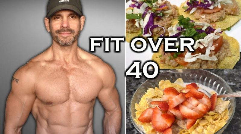 Nutrition: Top 10 Foods Men Over 40 Must Eat For Their Overall Health