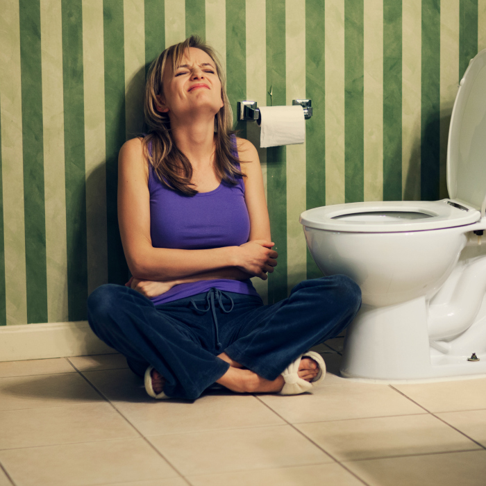 Nutrition: 10 Foods You Should Eat When You're Constipated