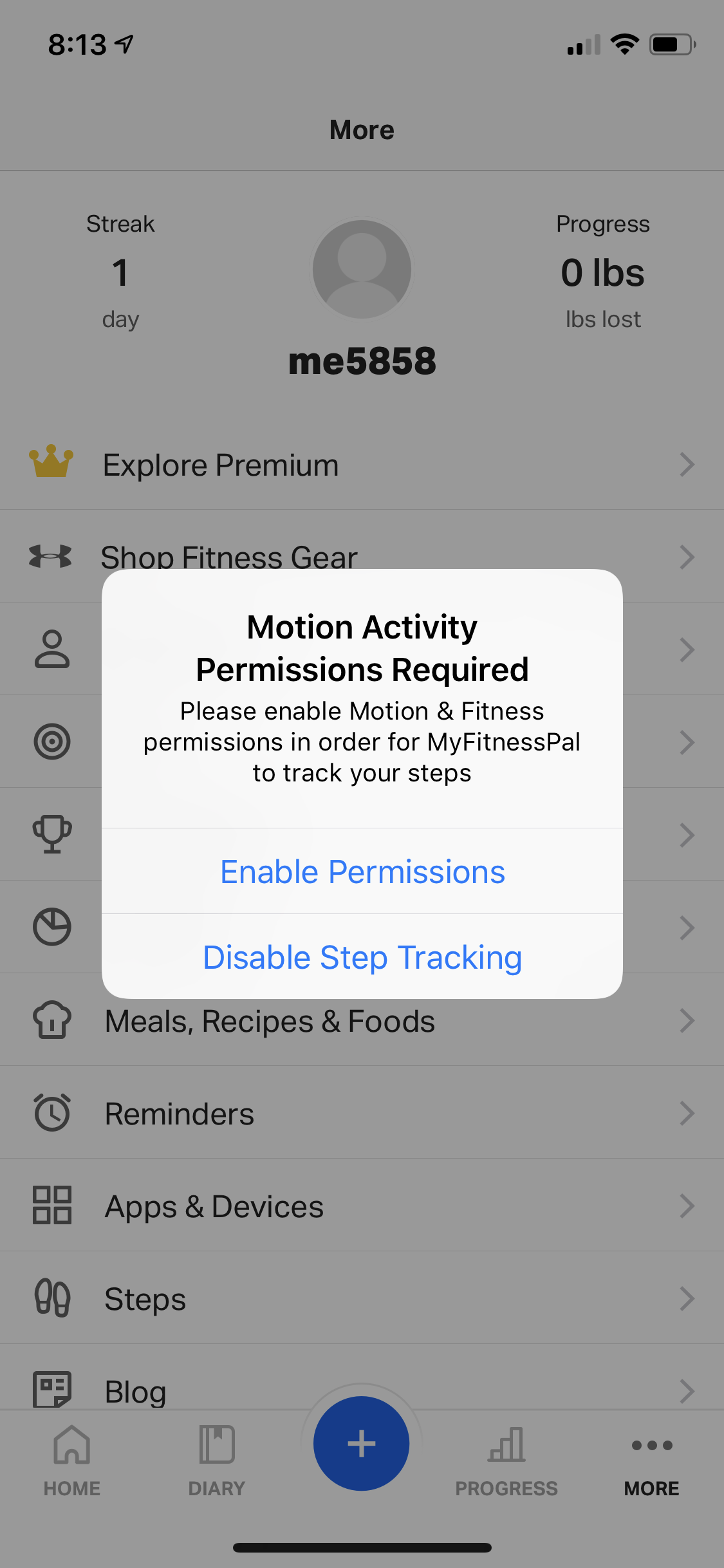 How to sync your Apple Watch to MyFitnessPal, Couch to 5K