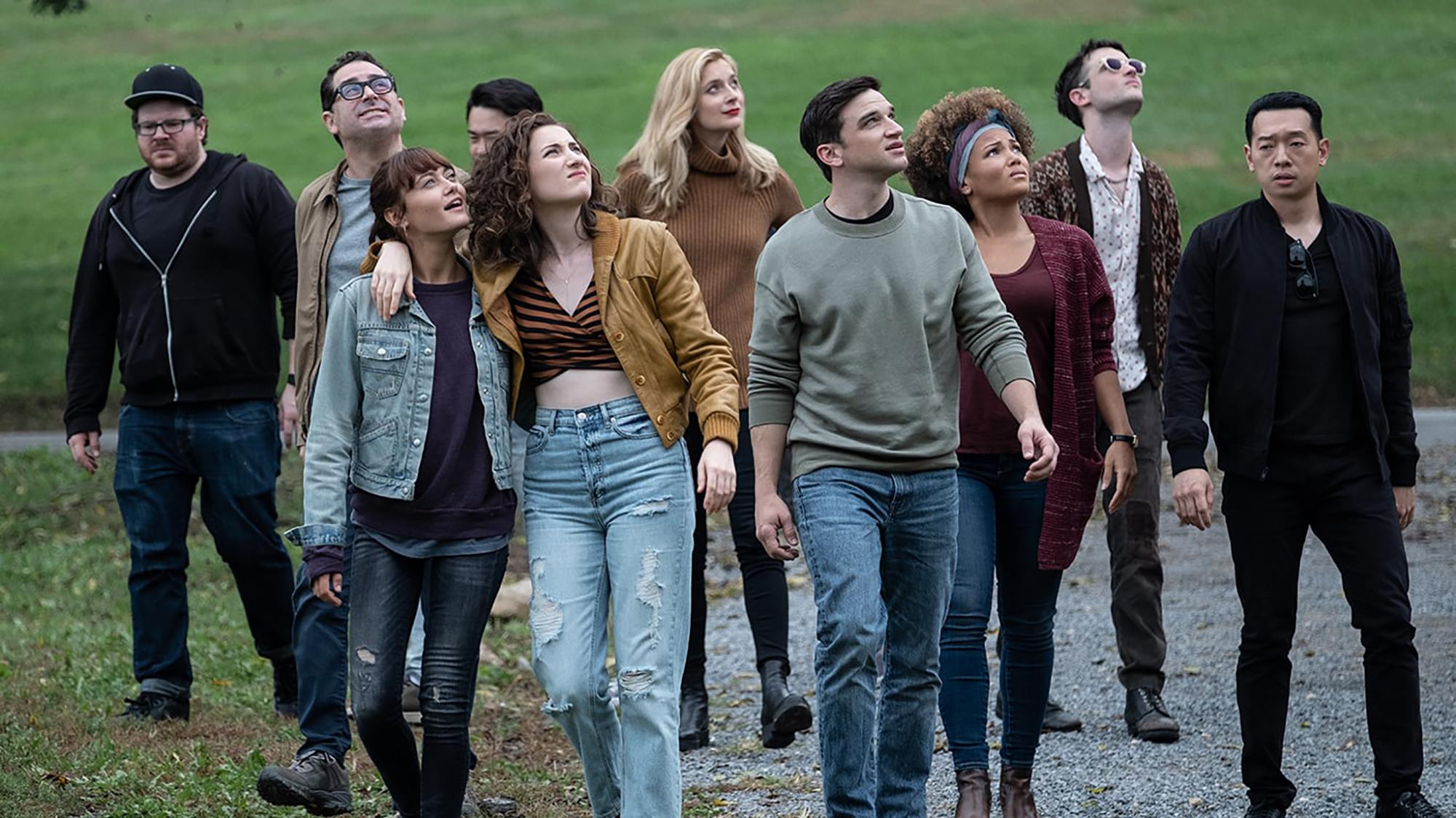 Starz Restaurant Drama 'Sweetbitter' Is an All-Around Better Show in Season 2