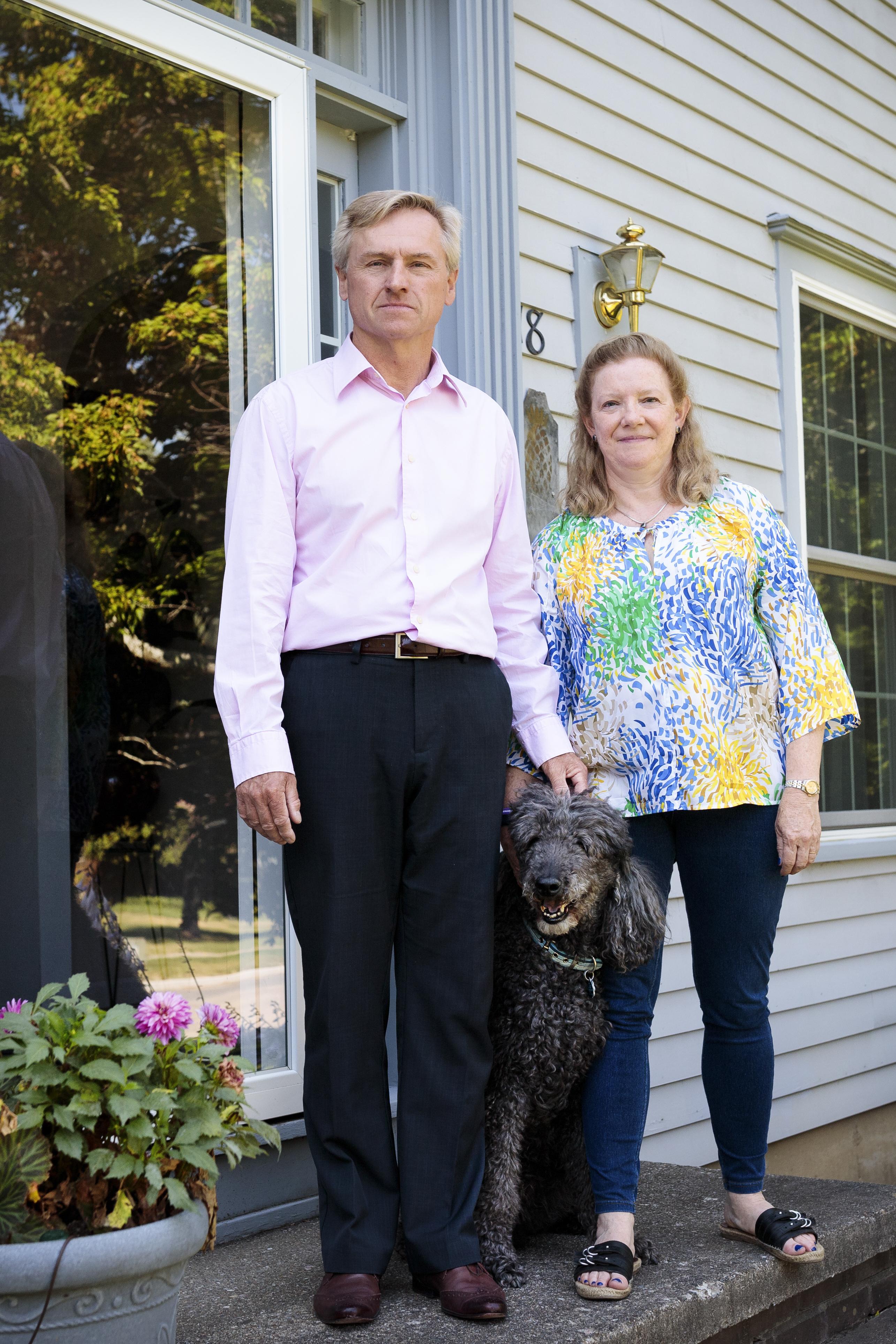 She spent more than $110,000 on drug rehab. Her son still died.