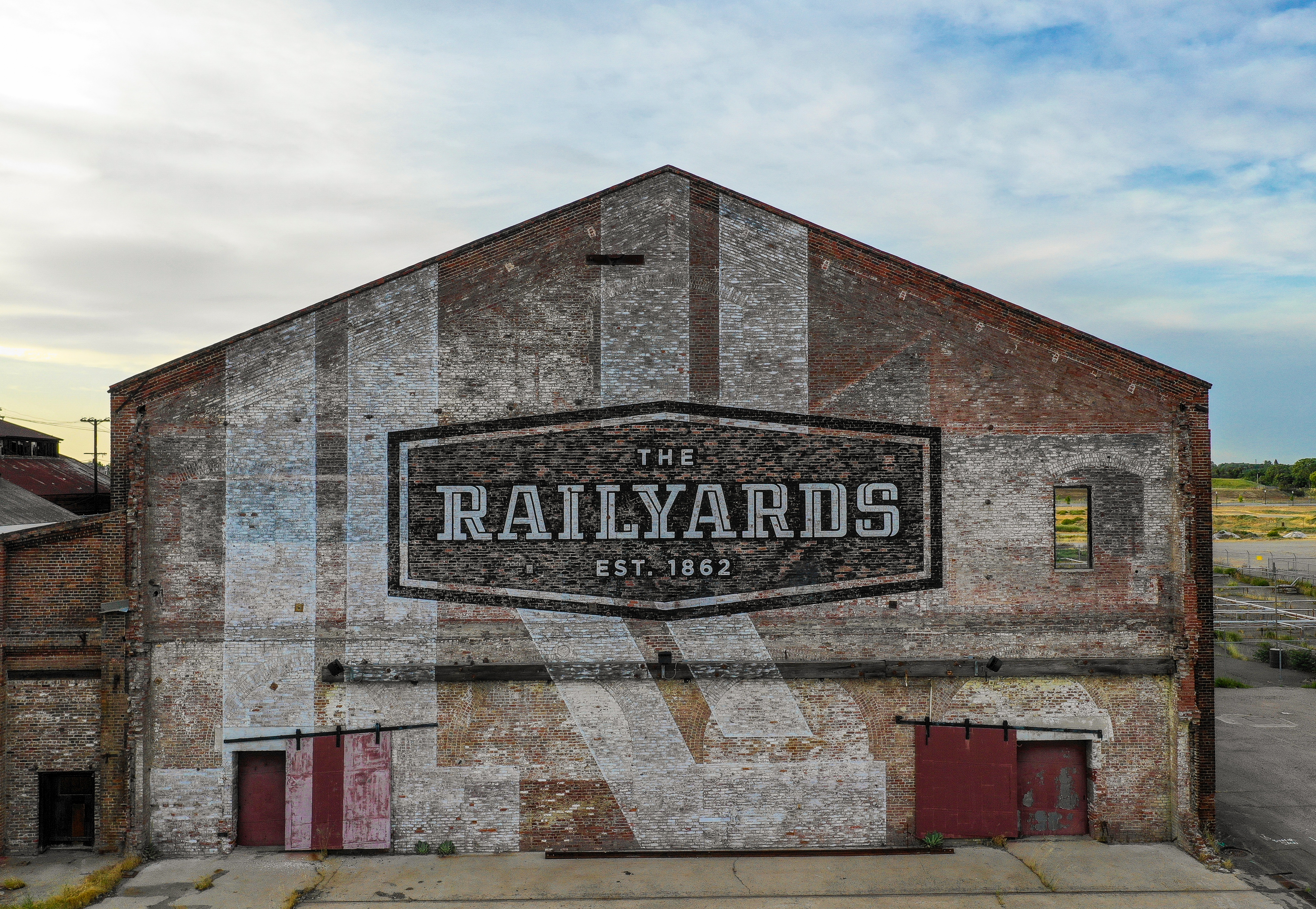 Sacramento, California's booming downtown may double in size with Railyards project