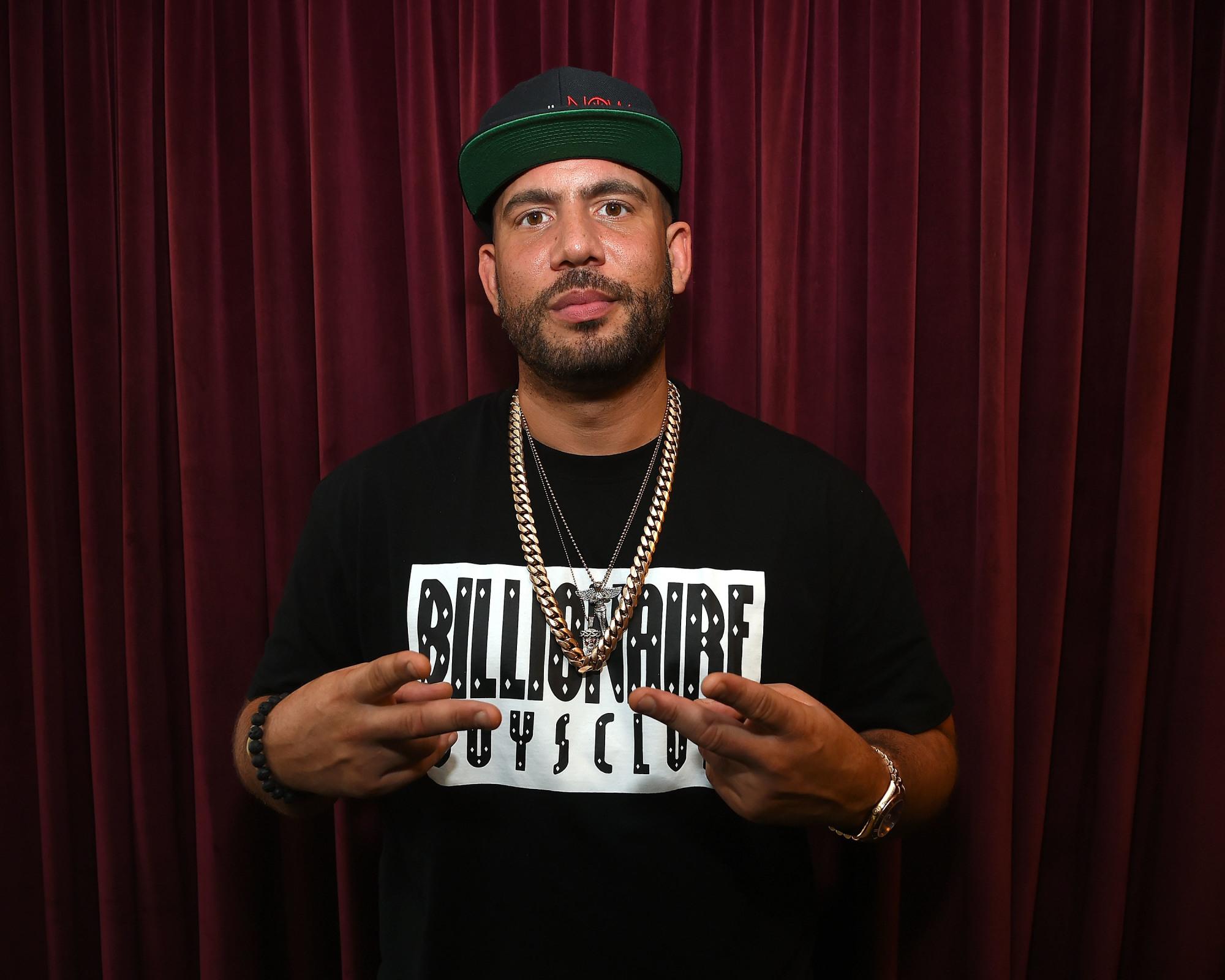DJ Drama's Gangsta Grillz