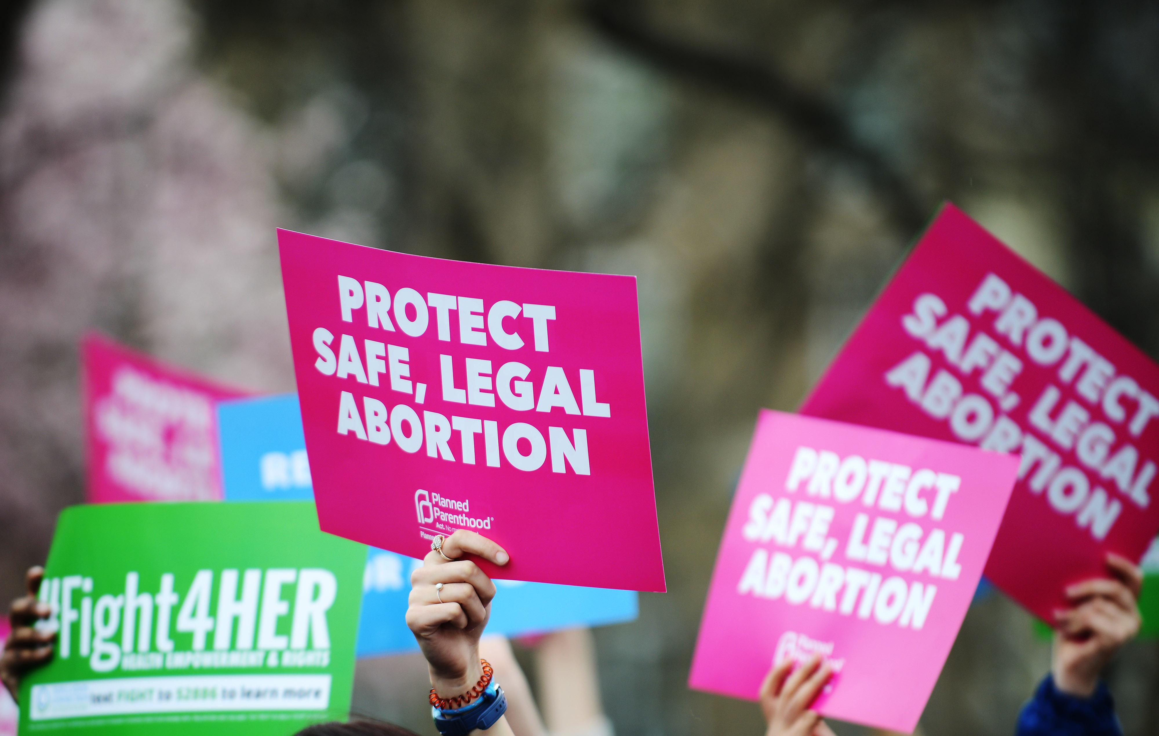 How billionaire philanthropy provides reproductive health care when politicians won't