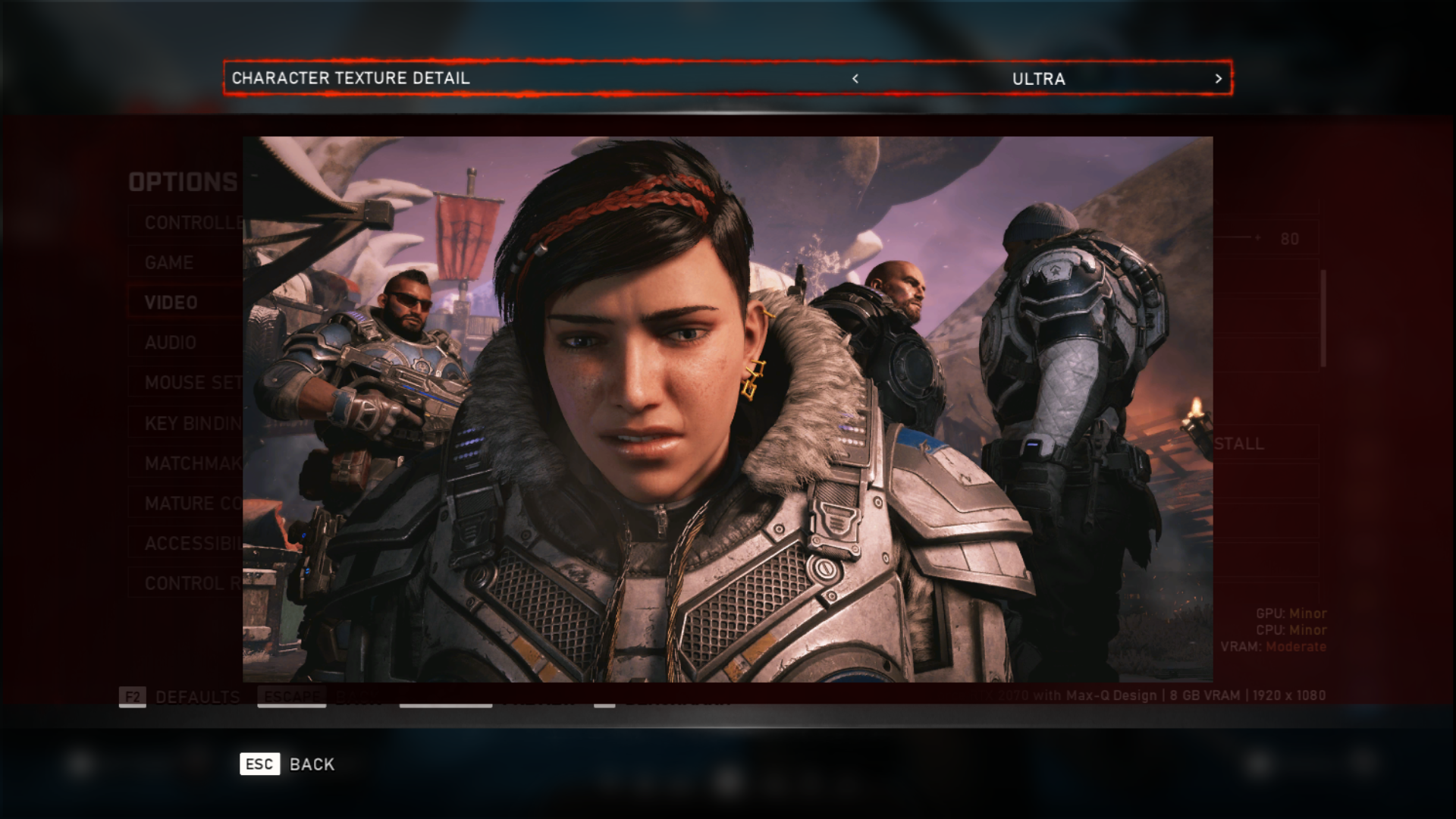 Gears 5 is the best PC port we've seen this year - Polygon