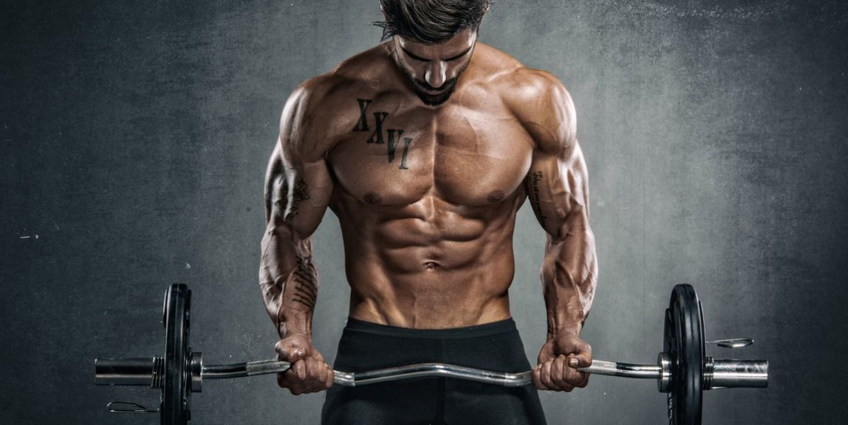Workouts : 7 Best Exercises to Build Strong Muscles