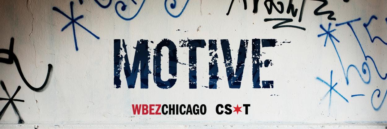 'Motive' Podcast