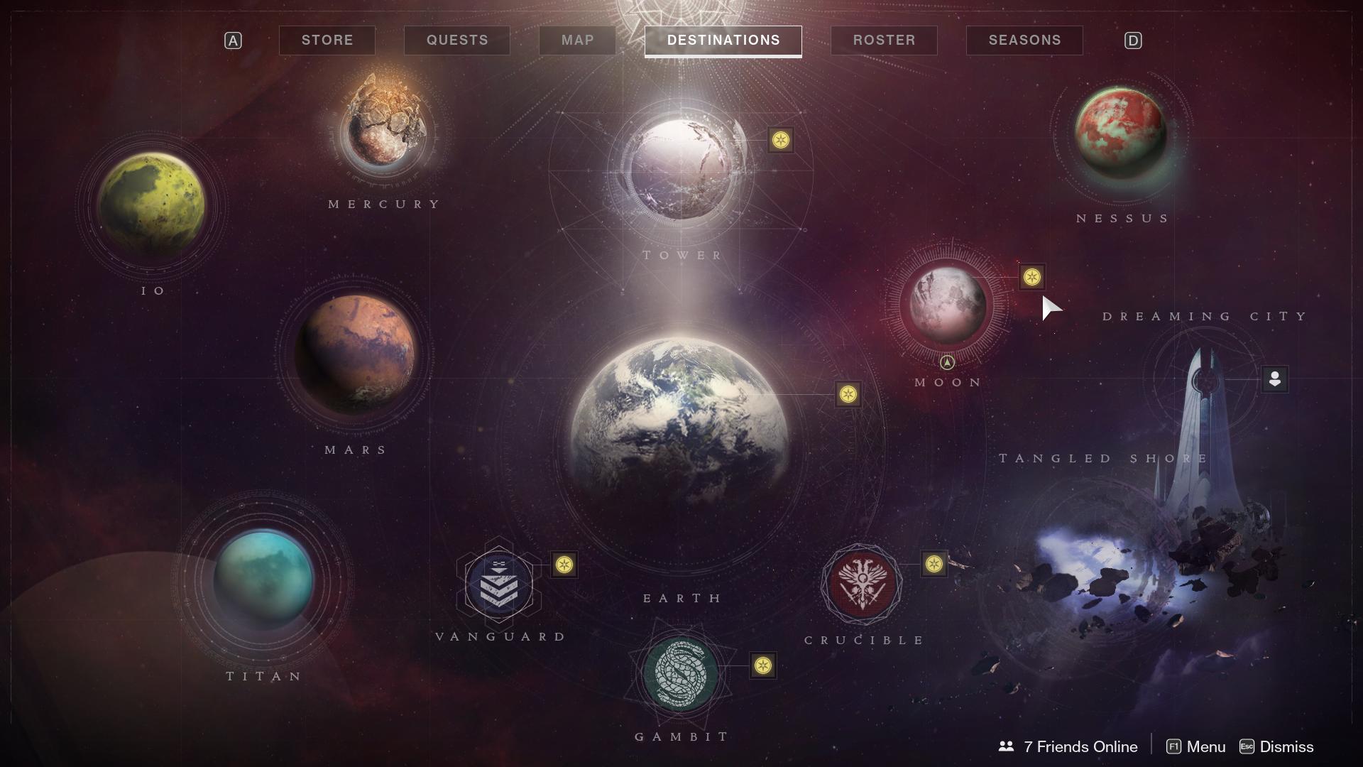 Destiny 2: Shadowkeep 950+ power leveling guide
