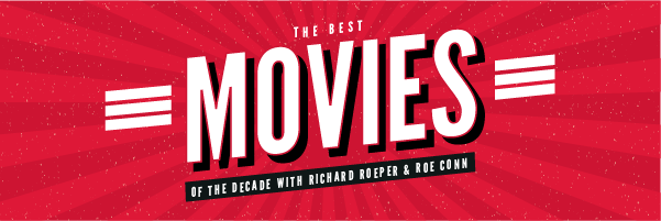 'The Best Movies' Podcast