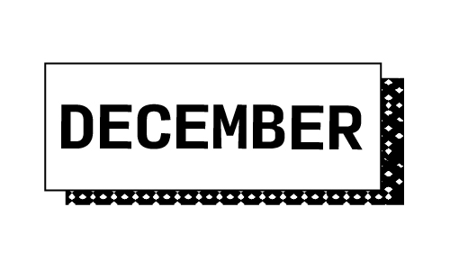 """December"""