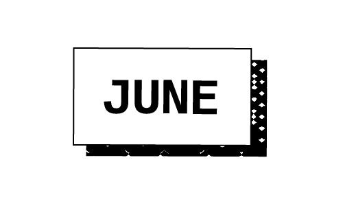 """June"""