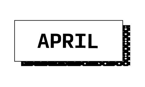 """April"""