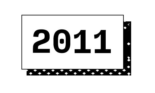 """2011"""