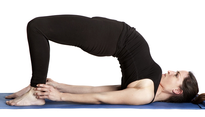 Top 10 Yoga Postures To Get Rid Of Belly Fat --- You Need To Try
