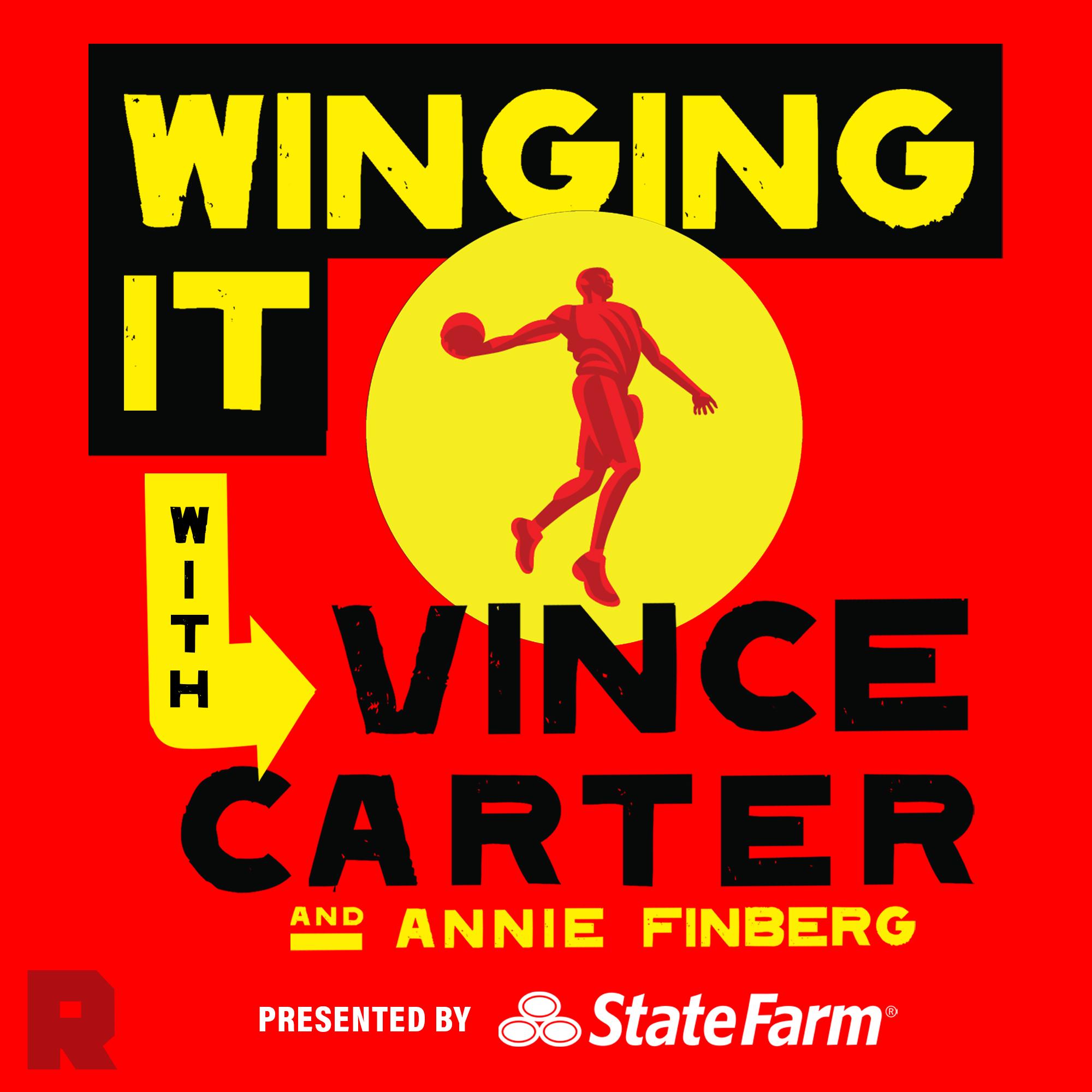 křídlo podcast logo