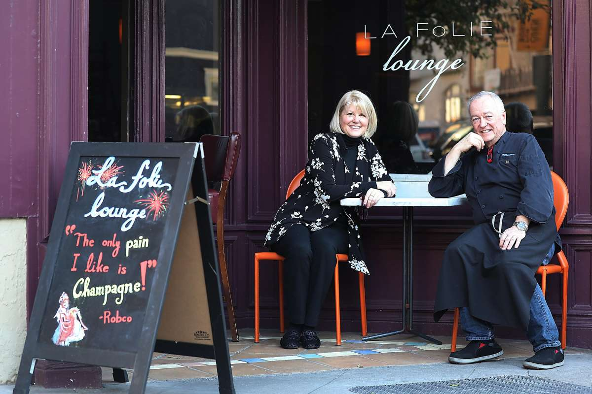 French Fine Dining Institution La Folie Will Close After 32 Years