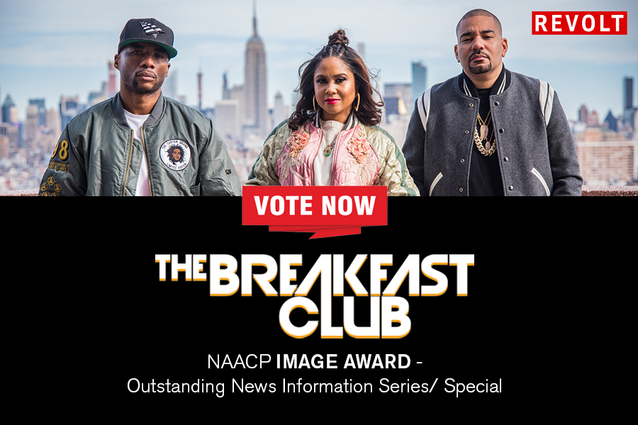 'The Breakfast Club'