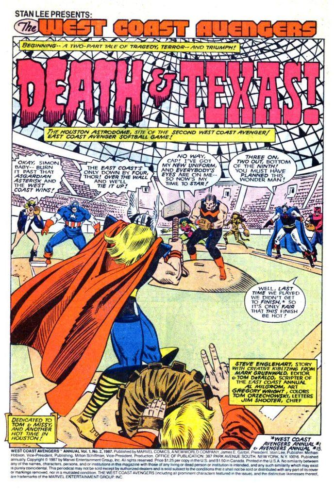 Mort et Texas