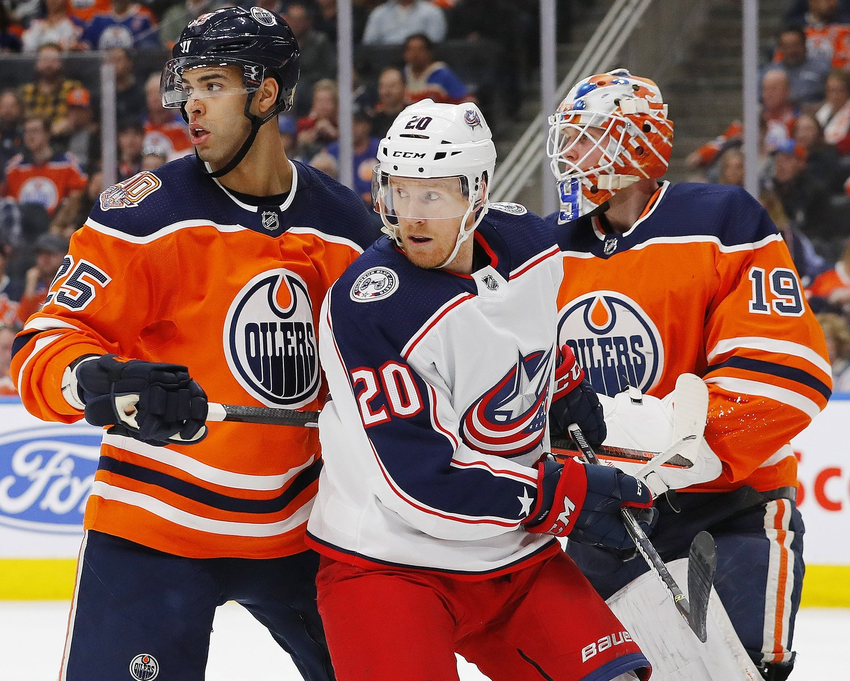 Edmonton-Oilers-defenceman-Darnell-Nurse-and-goaltender-Mikko-Koskinen-along-with-Columbus-Blue-Jackets-forward-Riley-Nash.0.jpg