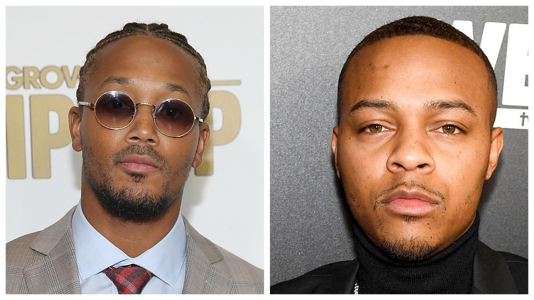 Romeo and Bow Wow