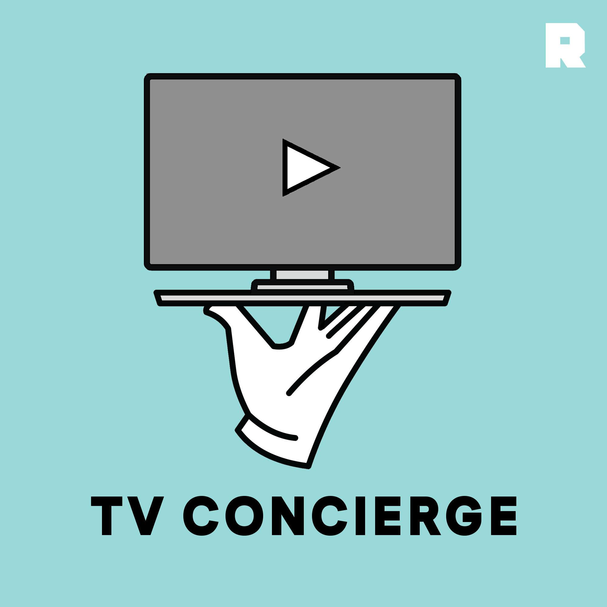 logo služby concierge