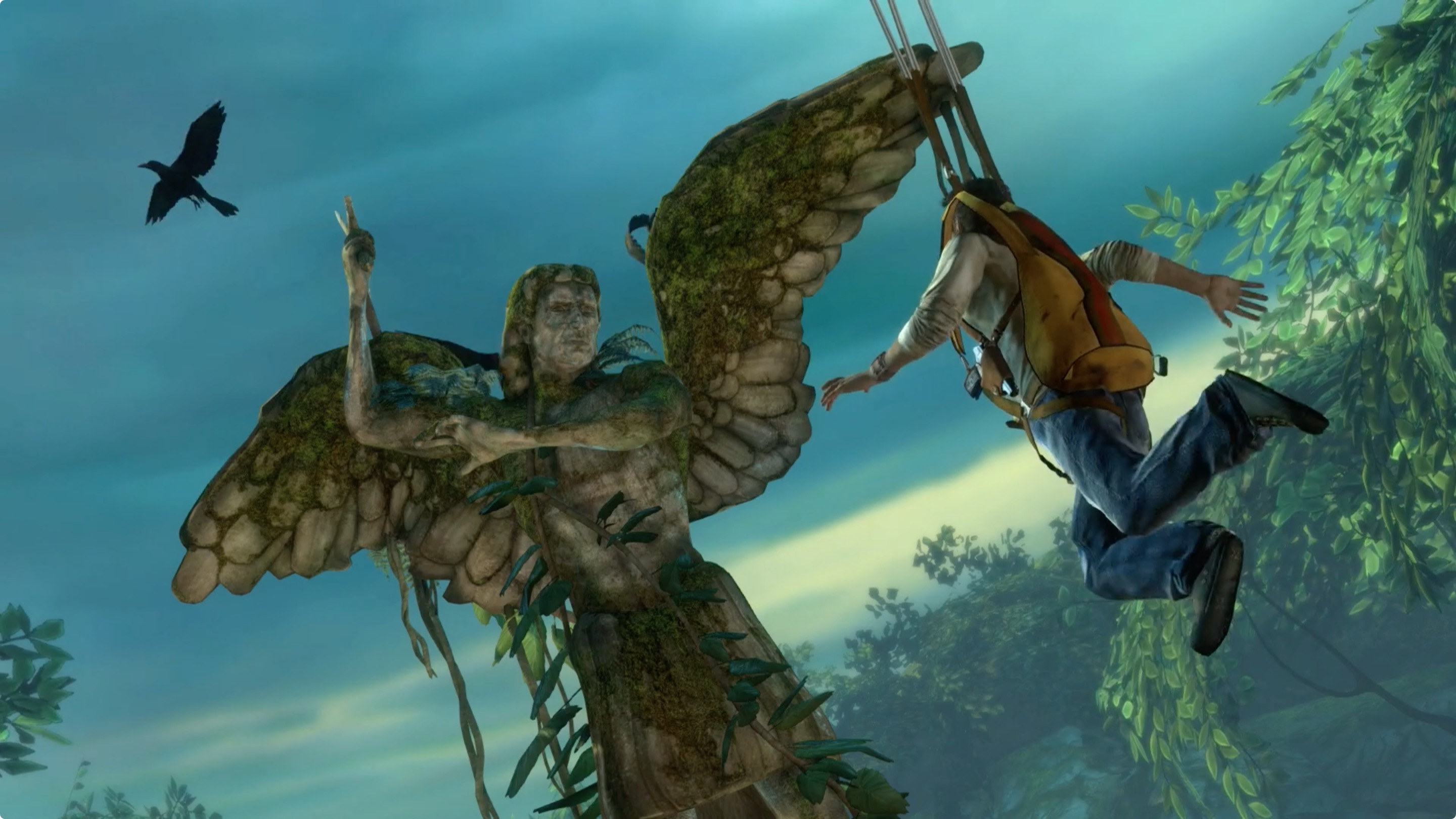 Uncharted: Drake's Fortune collectible treasure locations guides