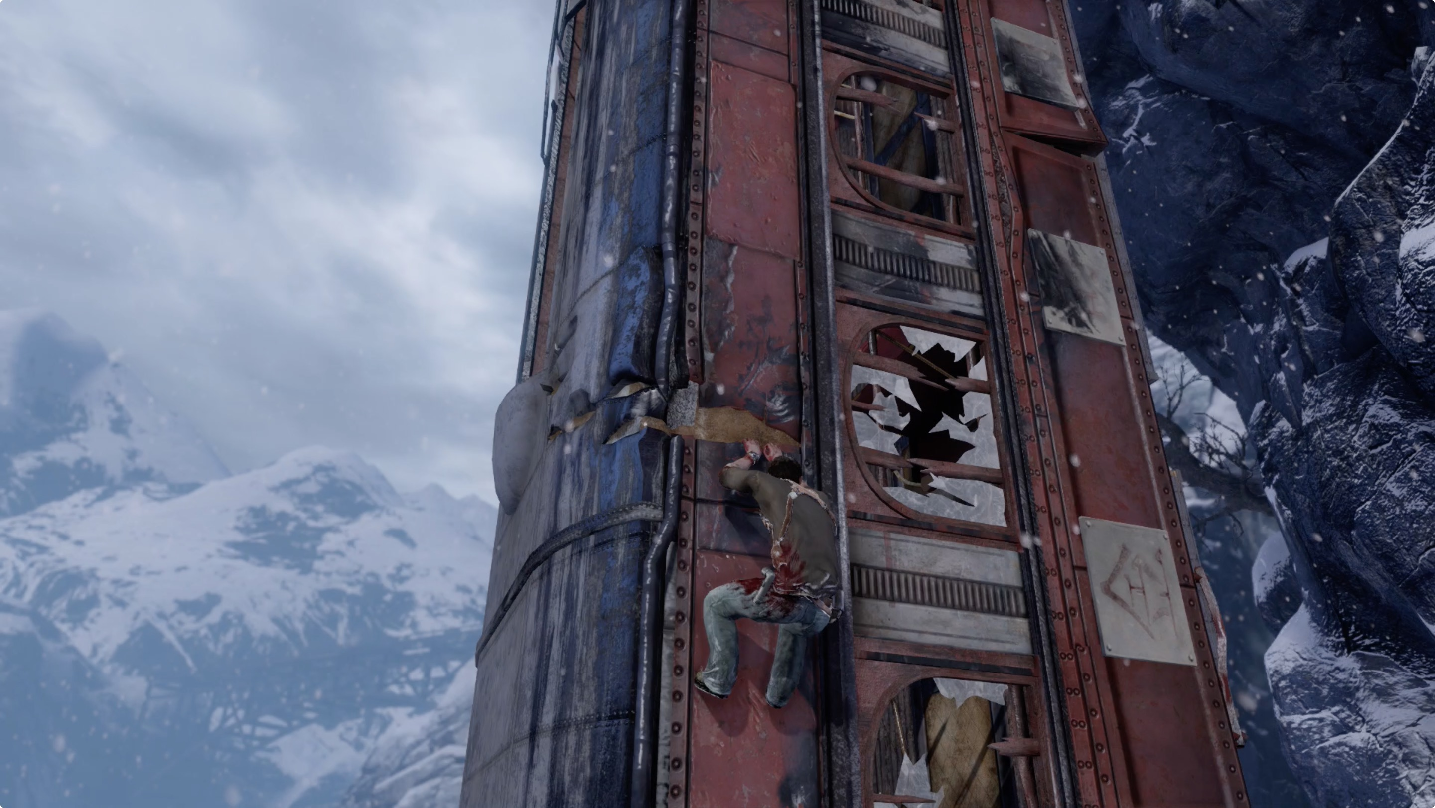 Uncharted 2: Among Thieves every collectible treasure location