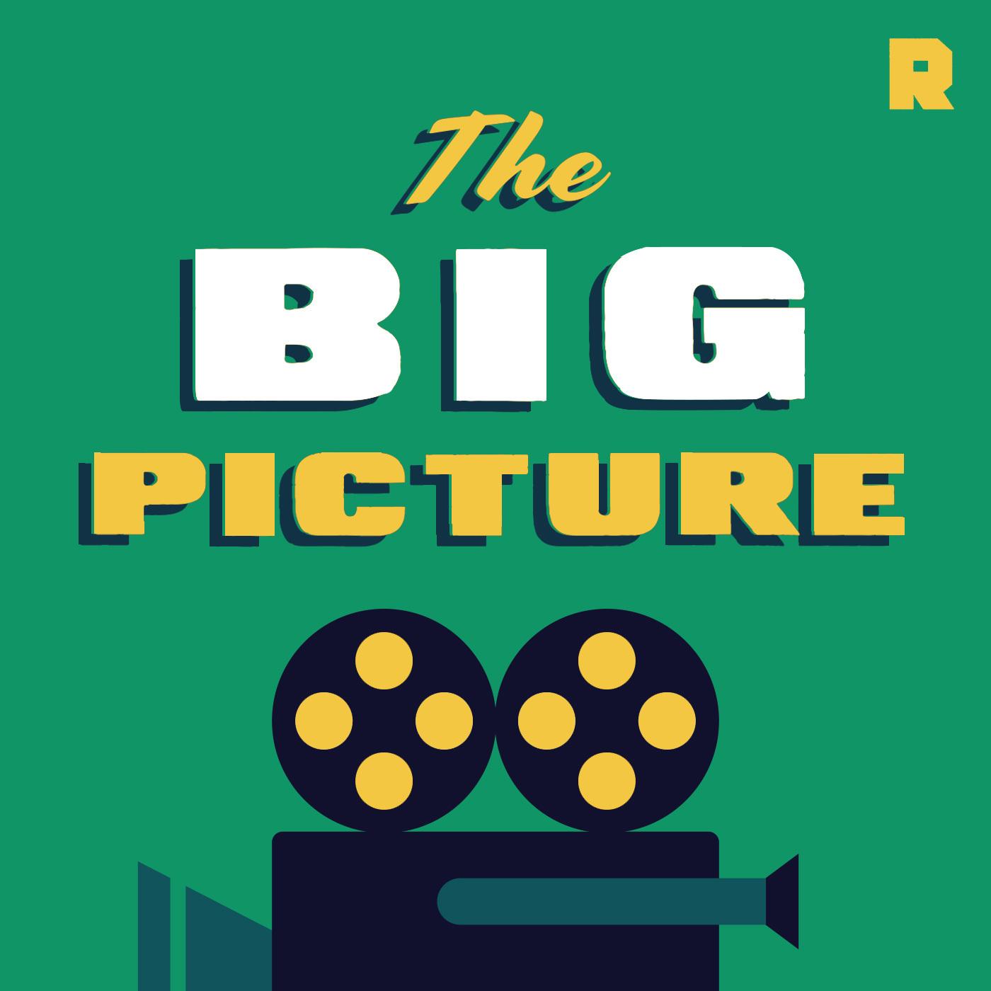 velké logo podcastu