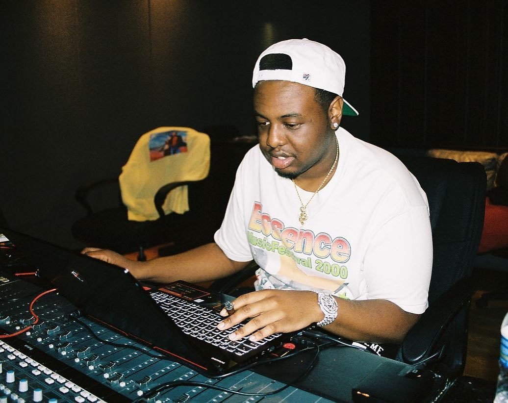 Earl On The Beat