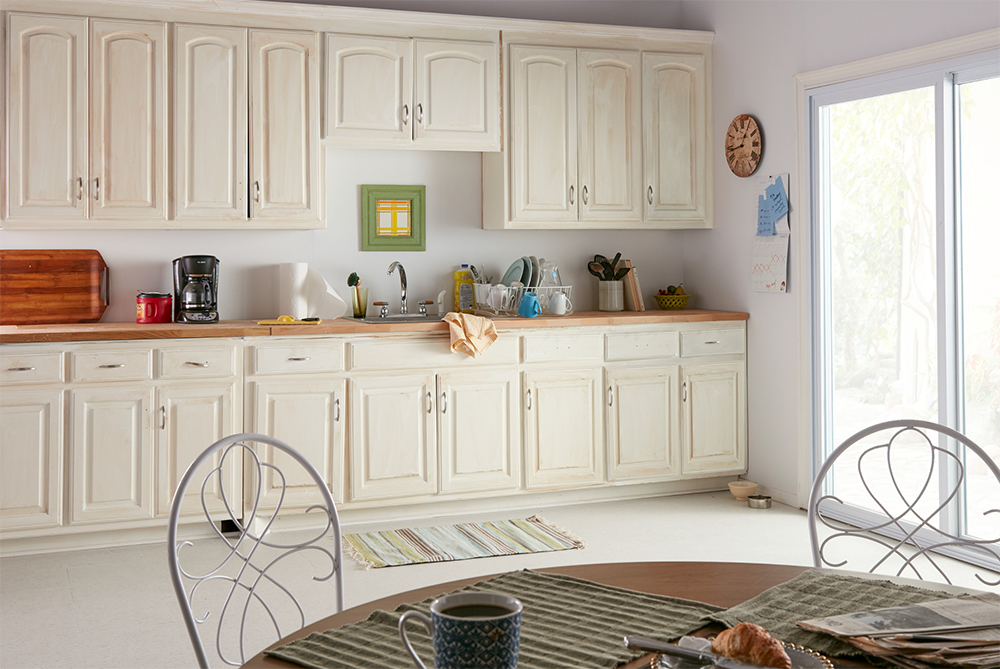 The Best Primer And Paint To Transform Kitchen Cabinets This Old House