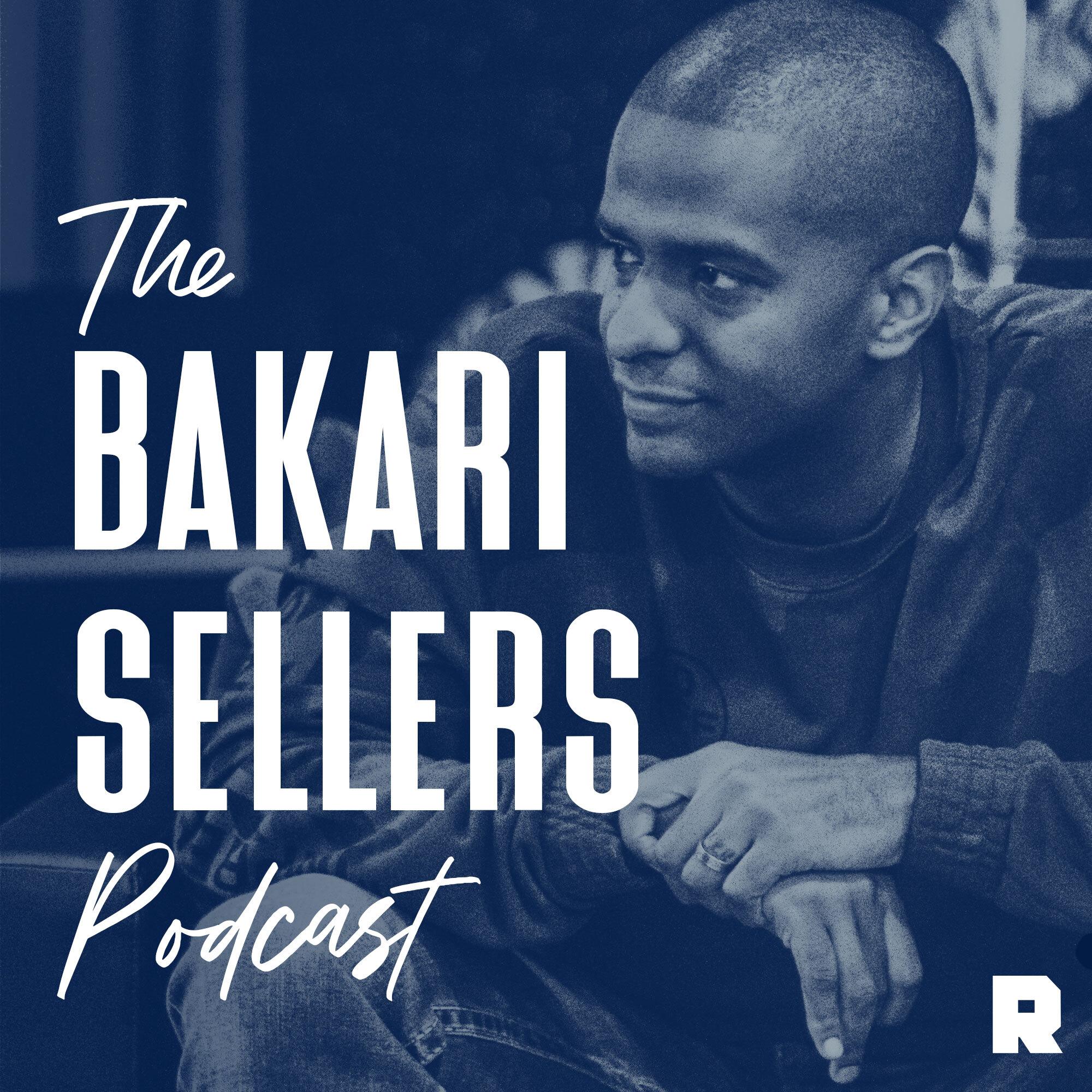 Bakari podcast logo