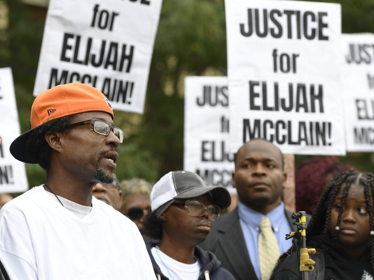 Elijah McClain