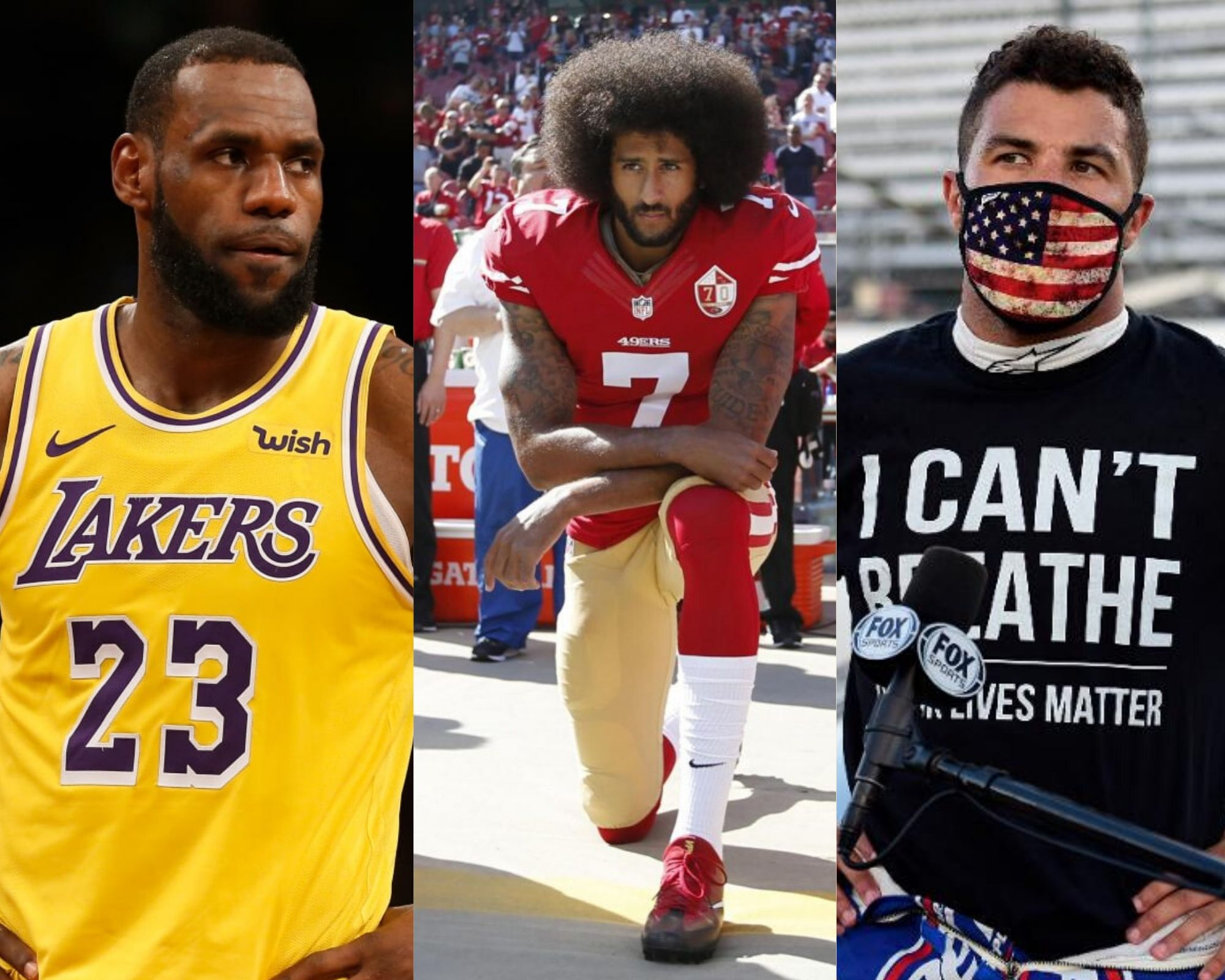 Sports and Social Justice