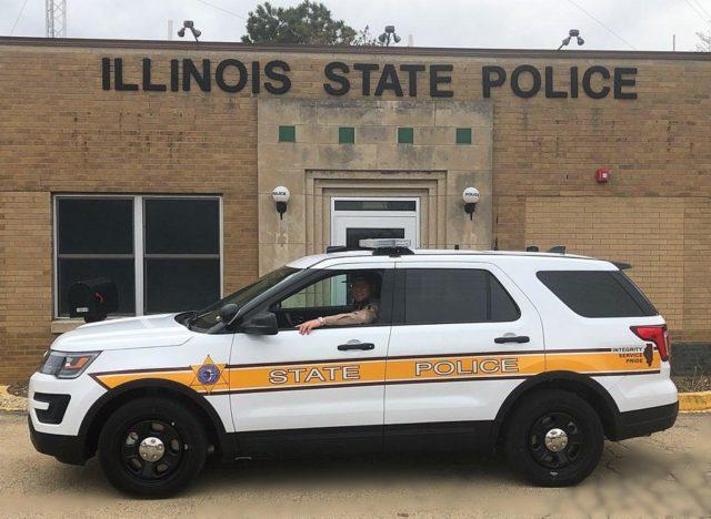 Illinois police