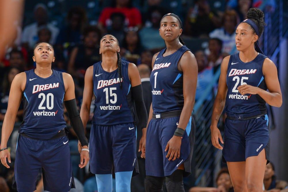 WNBA)